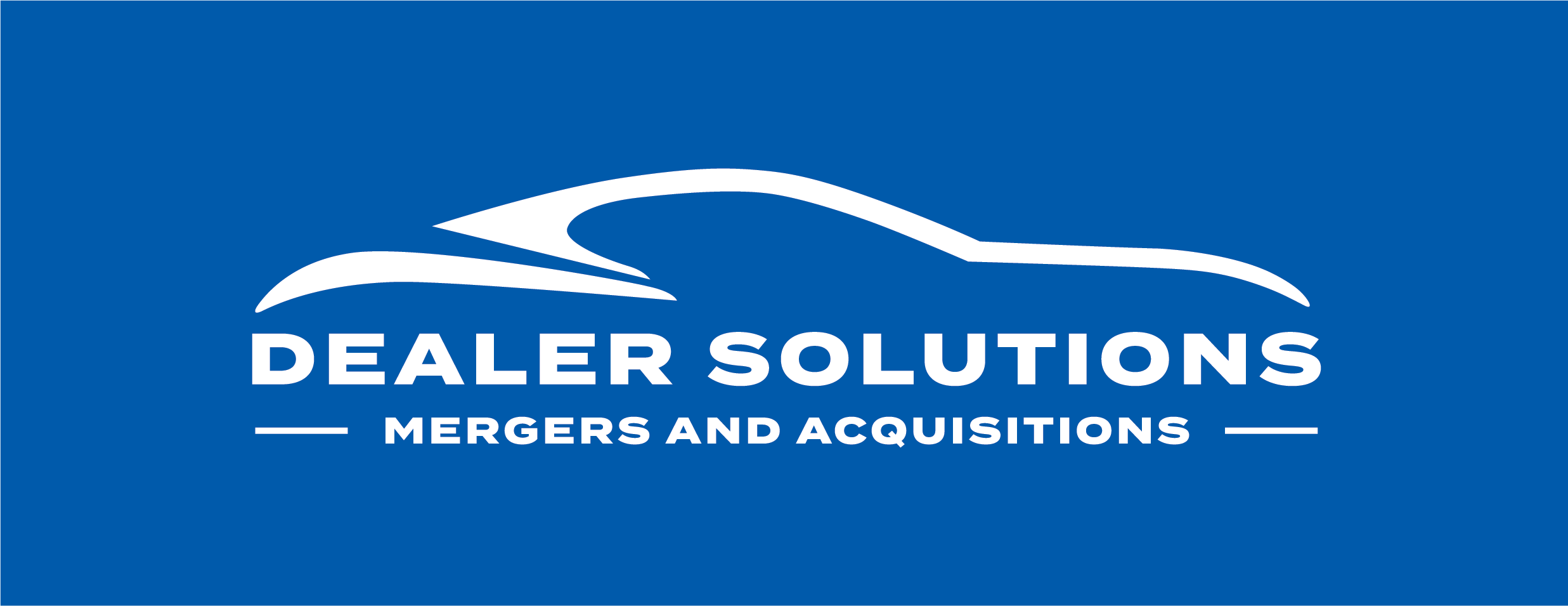 dealer solutions mergers and acquisitions