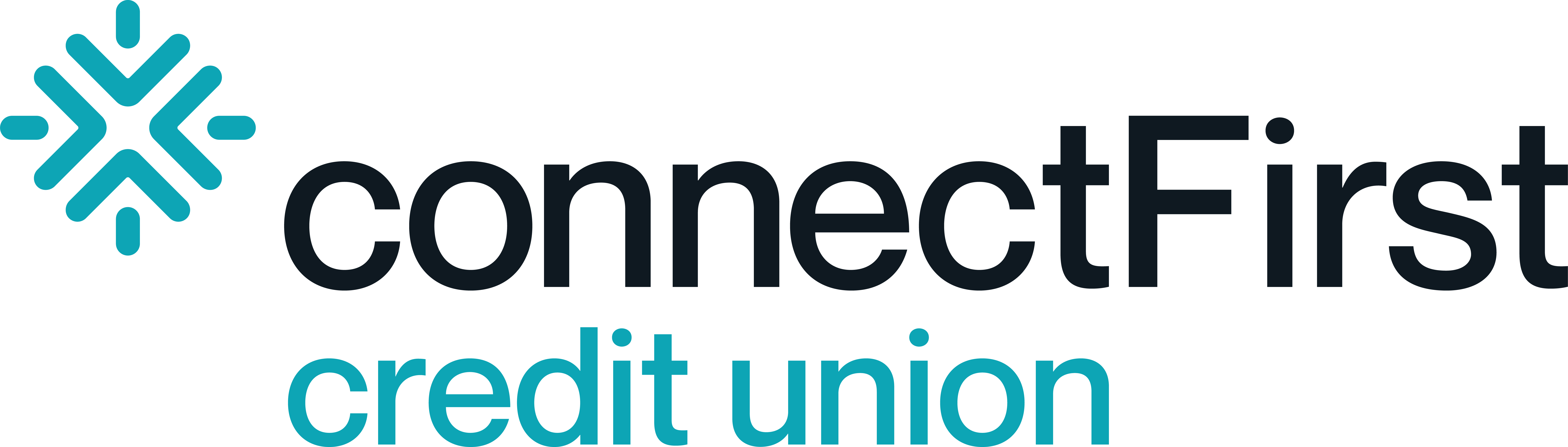 Connect First Bronze Sponsor